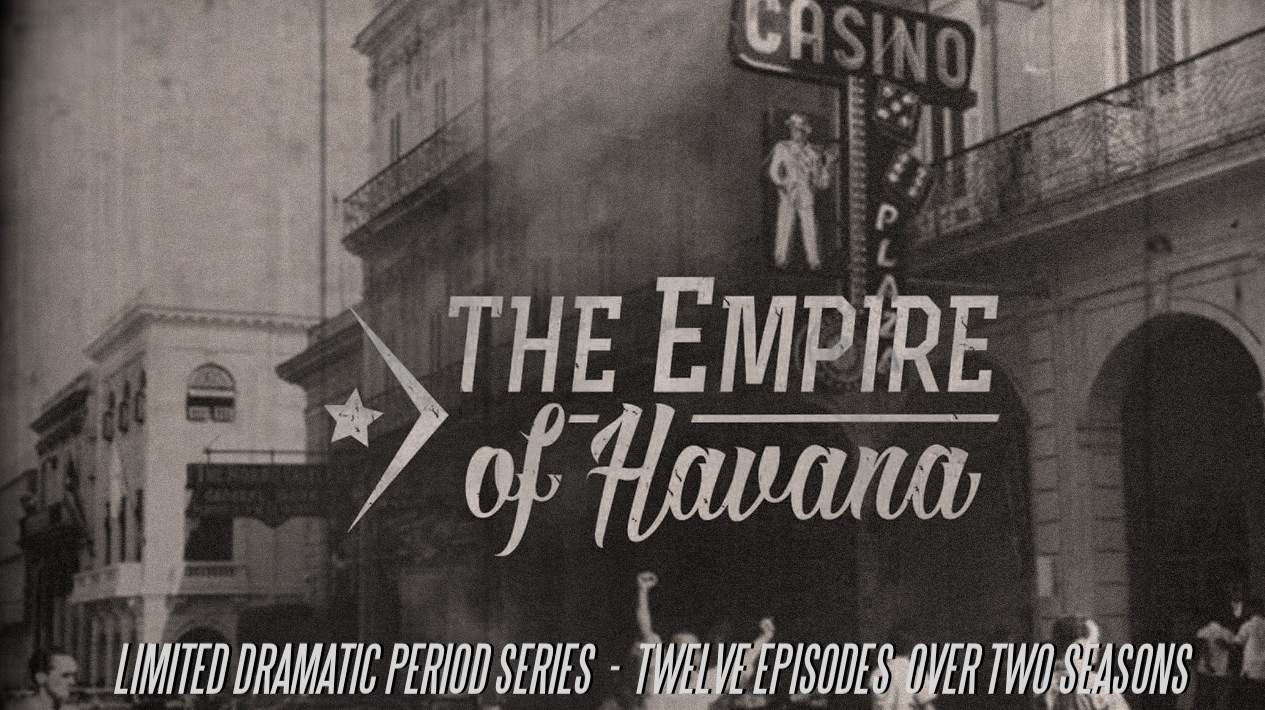 The Empire of Havana